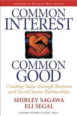 Common interest, common good