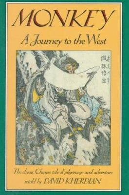 Monkey: Journey to the West